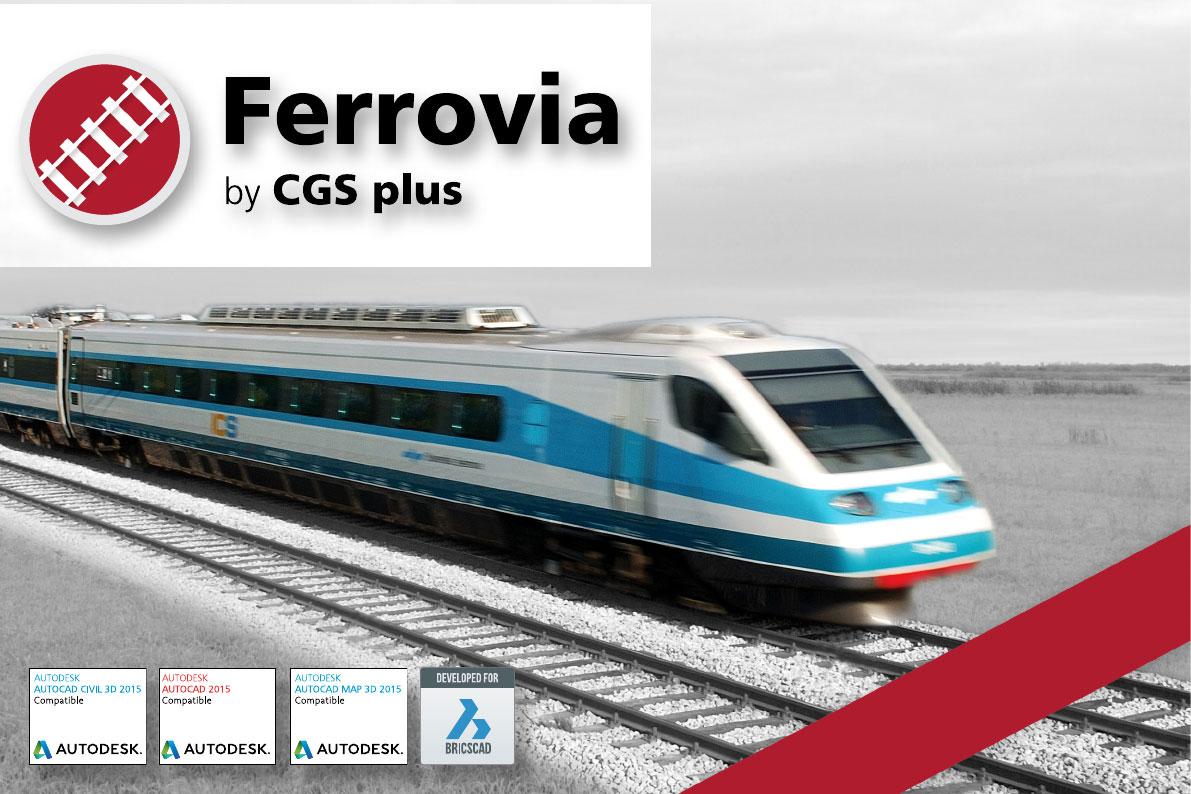 Software Ferrovia