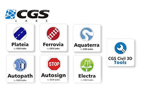 CGS LABS Software